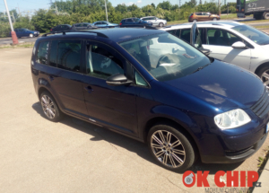 VW touran 1.9 TDI 74 kw_2