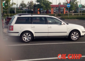 Vw passat 1.8 turbo 20v 110 kw