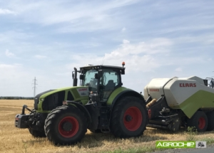 CLAAS 920 Axion