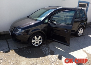 Vw touran 1.9 tdi 77 kw